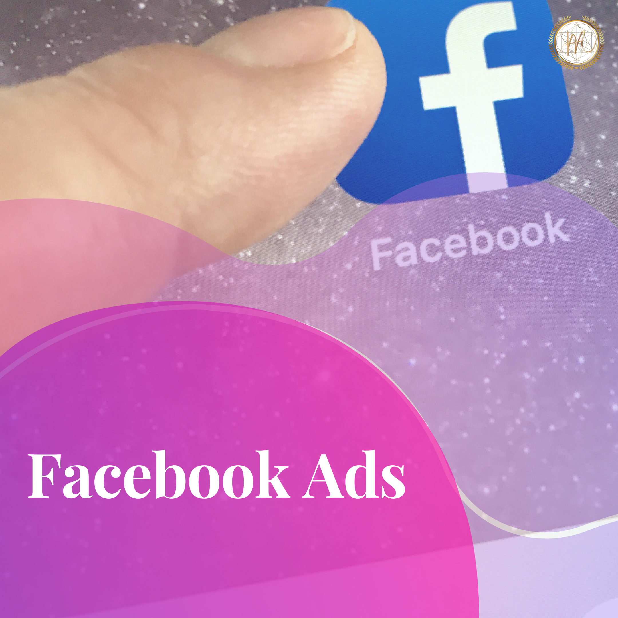 Facebook Ads Management Service - iampowered media - POWERFUL MARKETING
