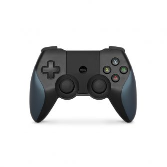 Flat Wireless Game Controller