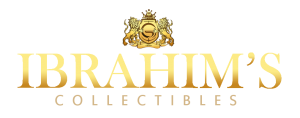 Ibrahims Collectibles