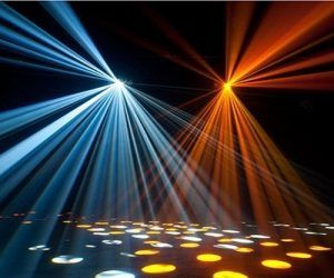 Ljus & Laser