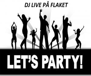 DJ Paket