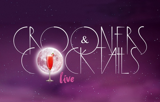 crooners and cocktails