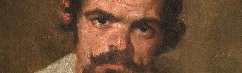 Museo del Prado, Exposición Miradas afines: Velázquez, Rembrant y Veermer.