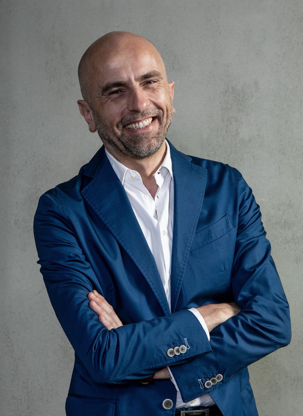 Germán García Interiorista Iconno Madrid