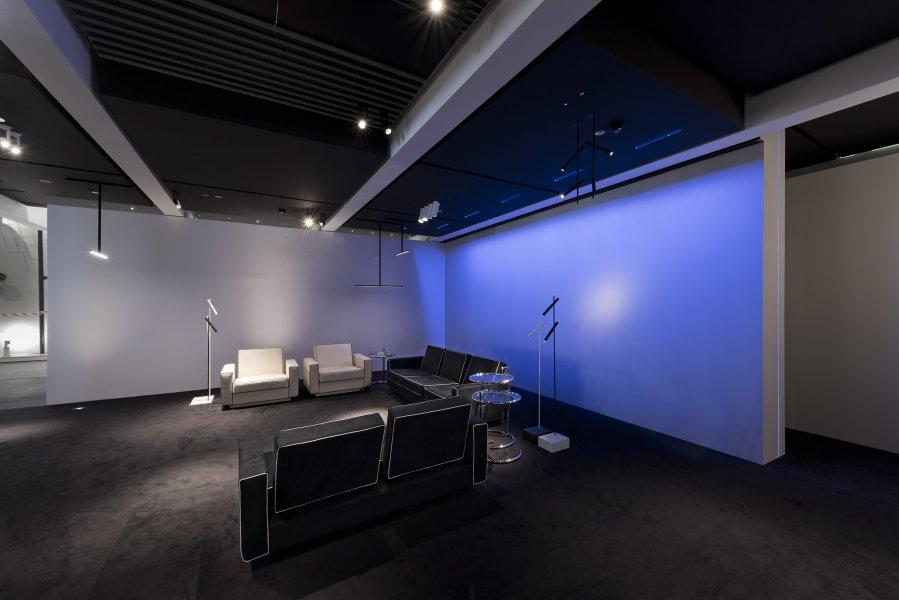 iluminación técnica Kreon