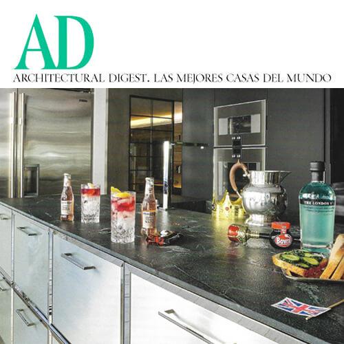 La Combinación perfecta: Tradición y eficiencia unidas en la cocina SieMatic en AD (Mayo 19)