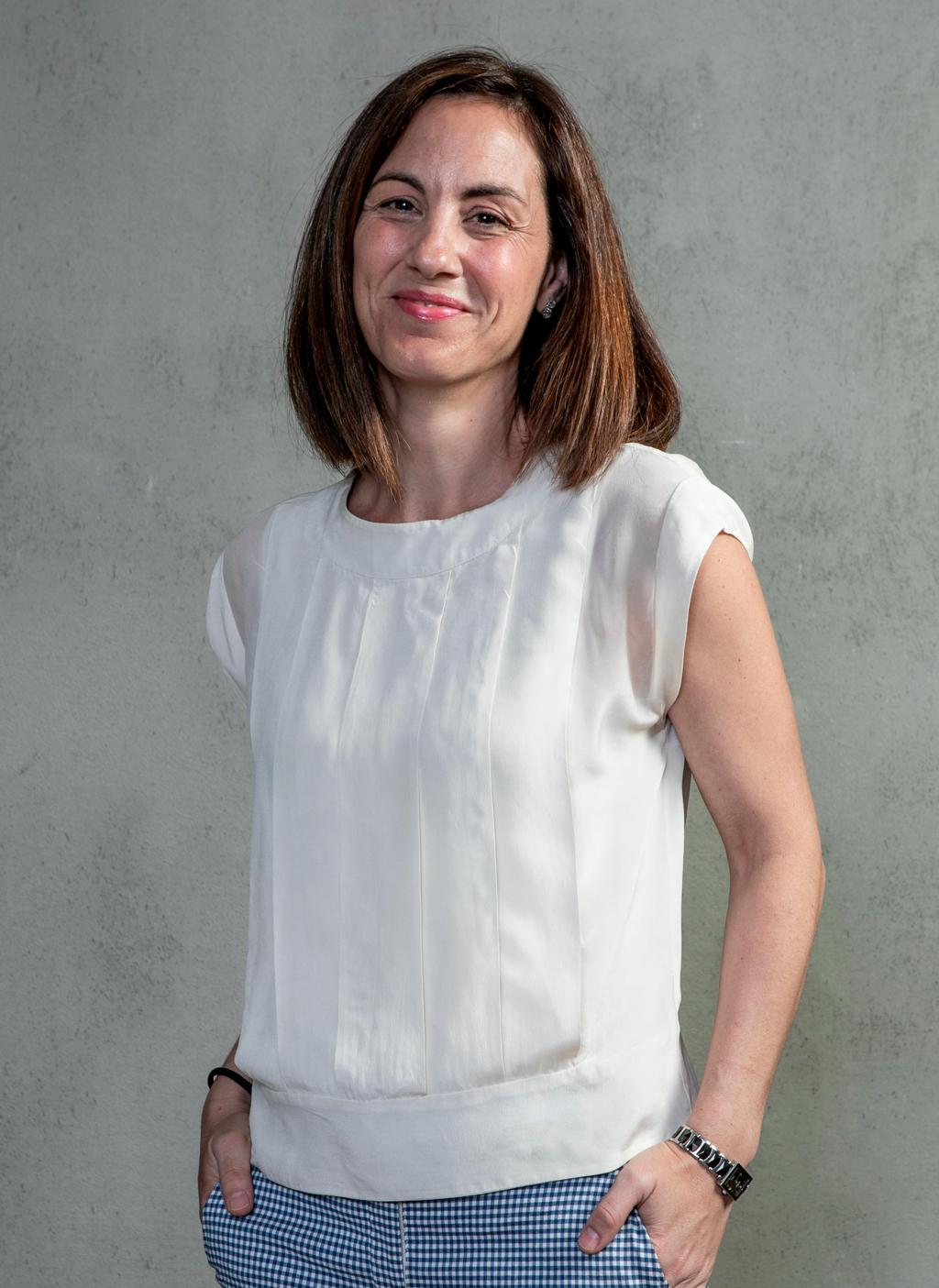 Maider Arana Interiorista proyectos ICONNO Madrid