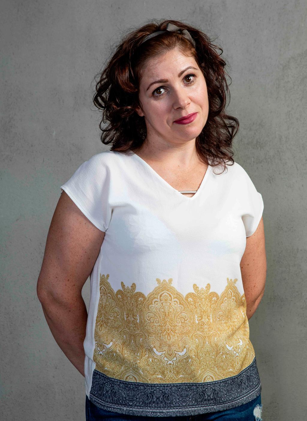 Mariana Stirbu interiorista Iconno