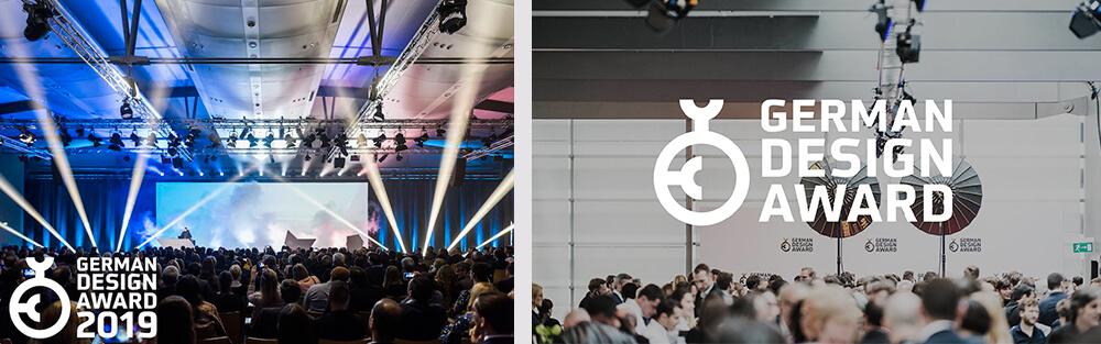 Pure de Siematic gana el premio German Design 2019 evento