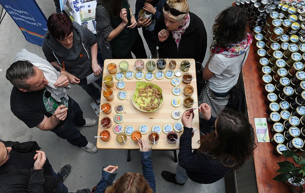 Veggie World Madrid, el día 13 y 14 de abril en la casa de Campo