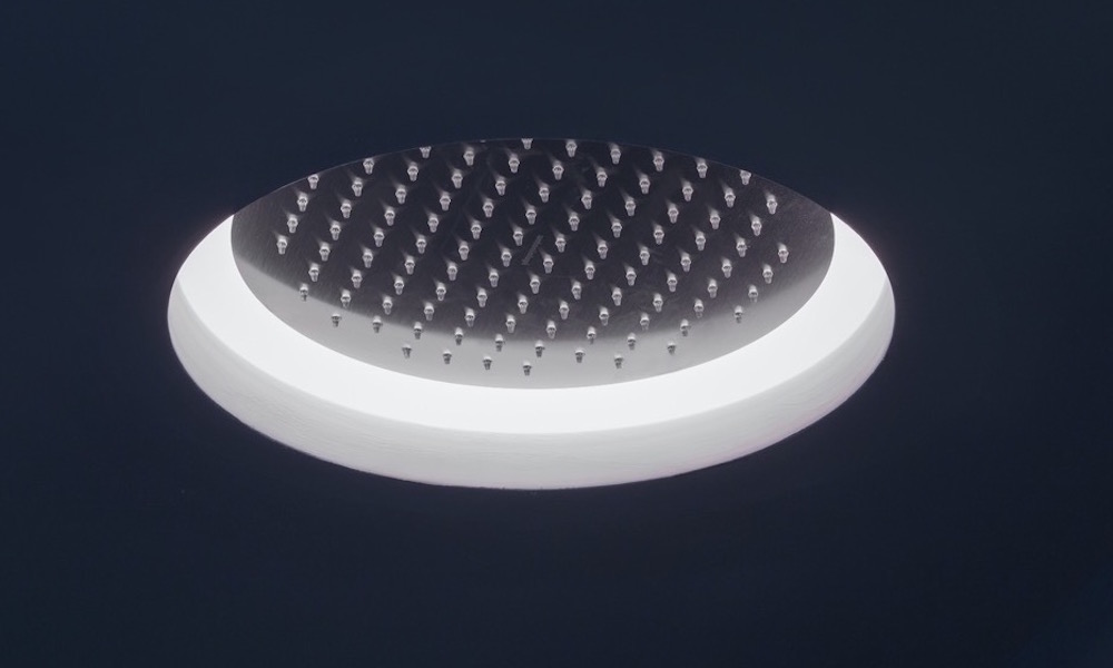 Cabezal de ducha - Iconno