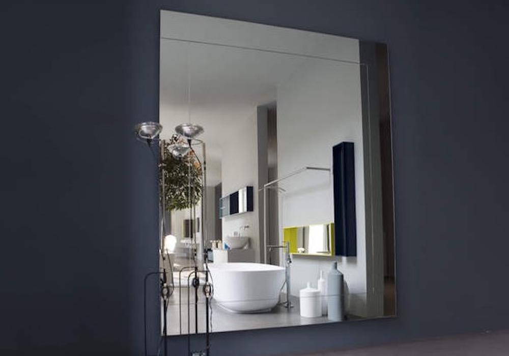 Espejos y Lámparas - Iconno-Madrid