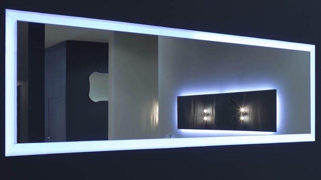 Espejos y Lámparas - Iconno