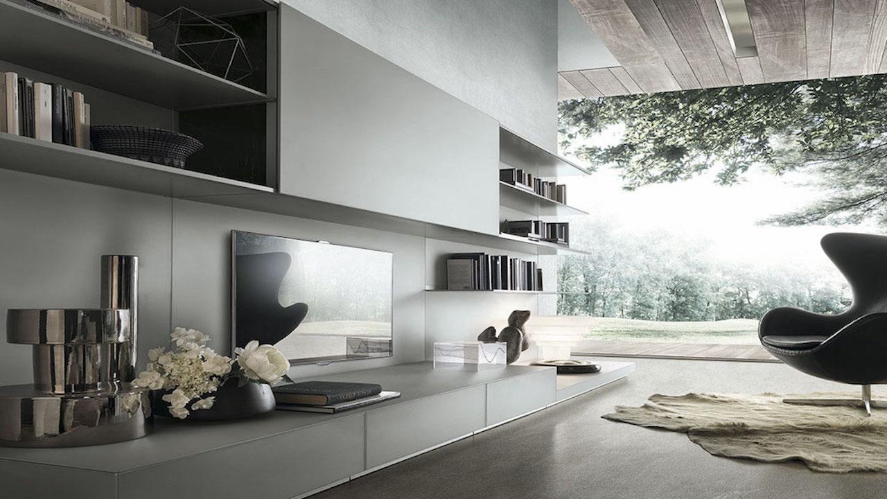 Muebles TV Rimadesio