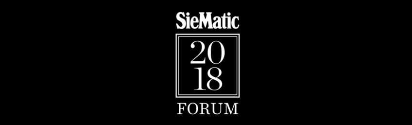 Forum SieMatic 2018