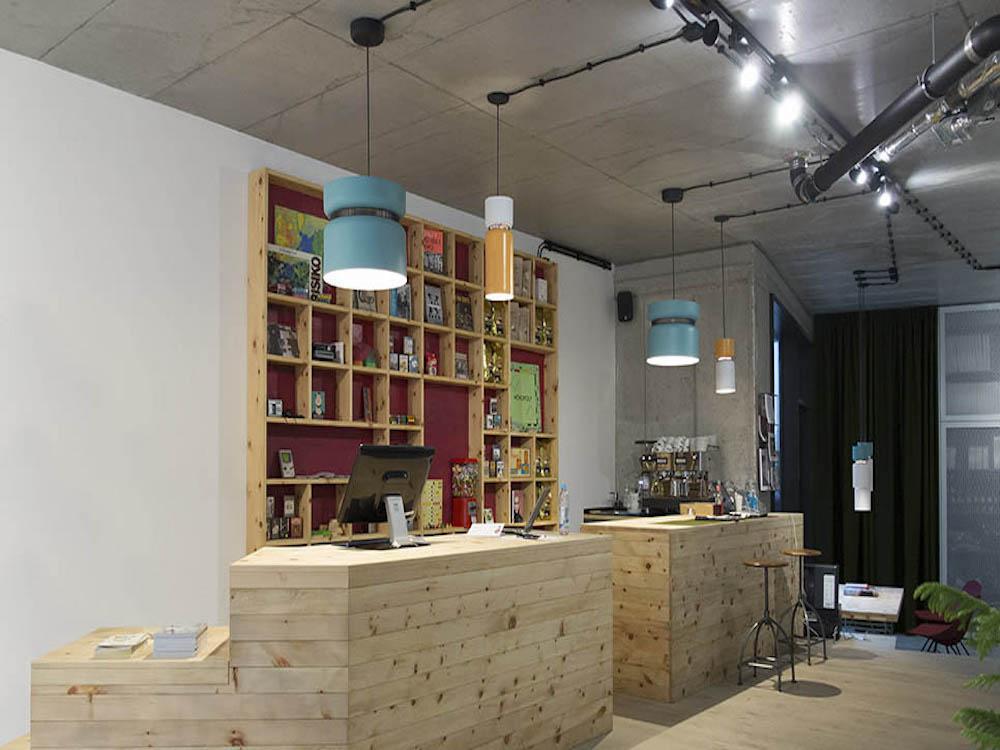 Sistemas de luces y soluciones lumínicas de diseño