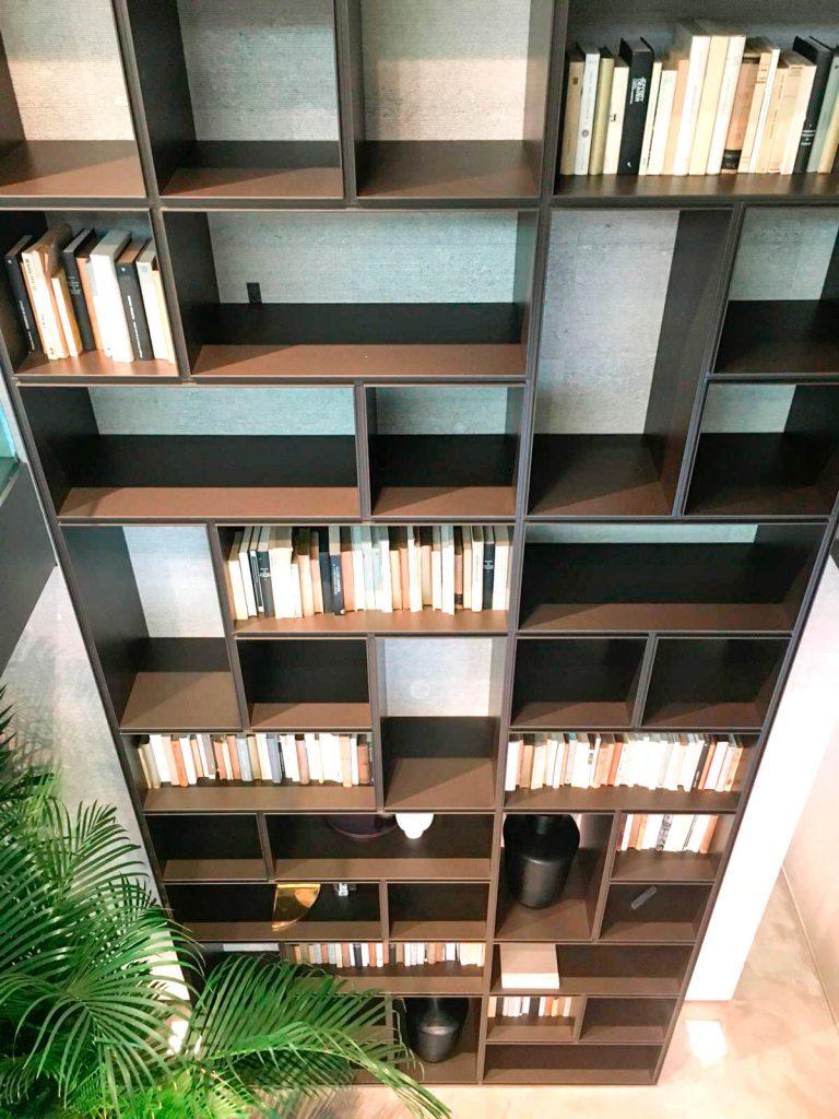Librería Opus novedad Rimadesio