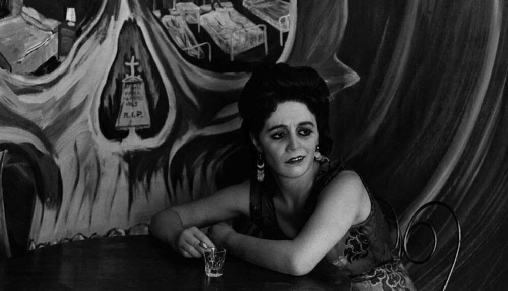 PhotoESPAÑA 18 Graciela Iturbide exposición fotografías
