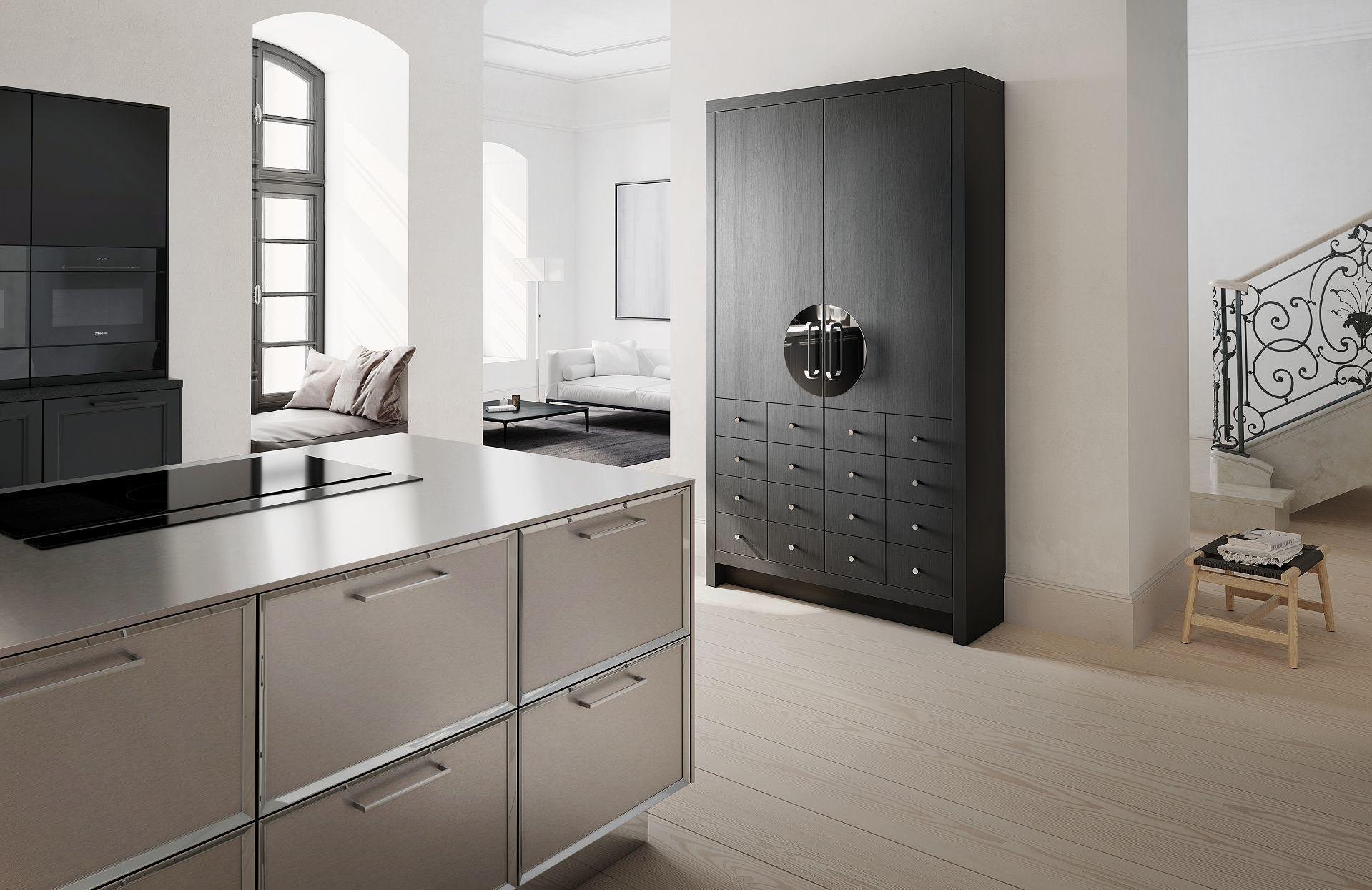 Cocinas SieMatic Classic en ICONNO