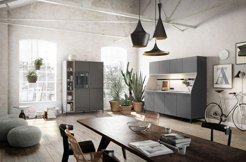 SieMatic URBAN cocinas de diseño