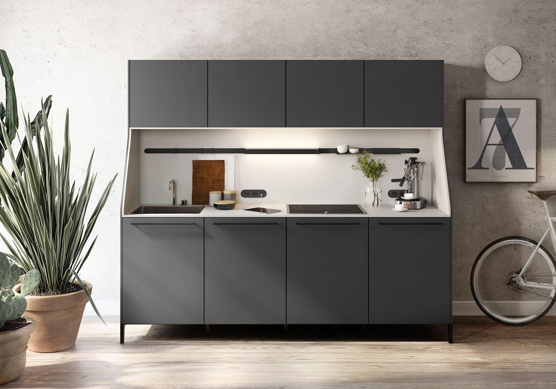 Cocina de diseño SieMatic URBAN 29