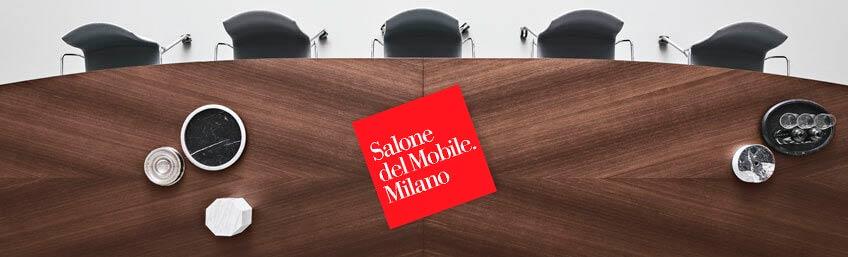 """Tendencias del """"Salone del mobile de Milano 2018"""" materias primas y tecnología"""