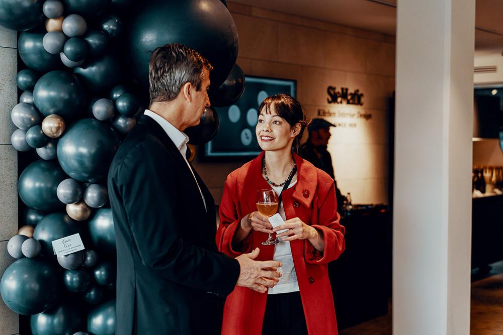 Siematic inaugura showroom en Nueva Zelanda, Auckland 4