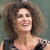 Cristina Mateo en eventos VVV Jung e ICONNO