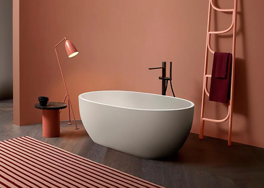 bañeras de diseño antoniolupi