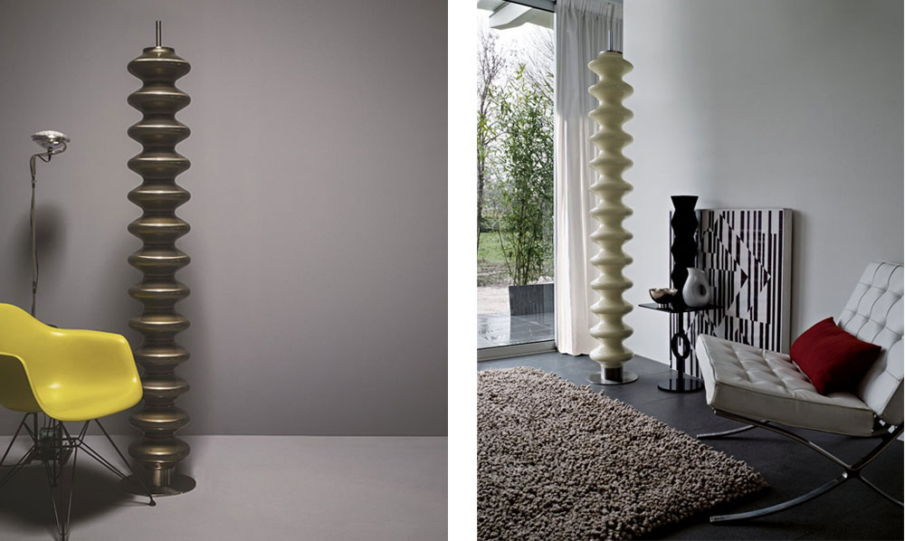 radiador Milano de la firma Tubes
