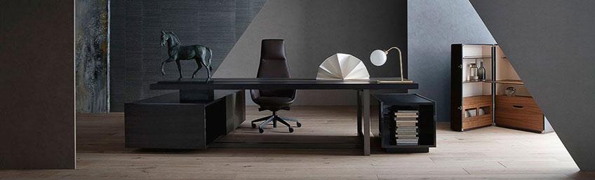oficina de lujo perfecta con ICONNO madrid