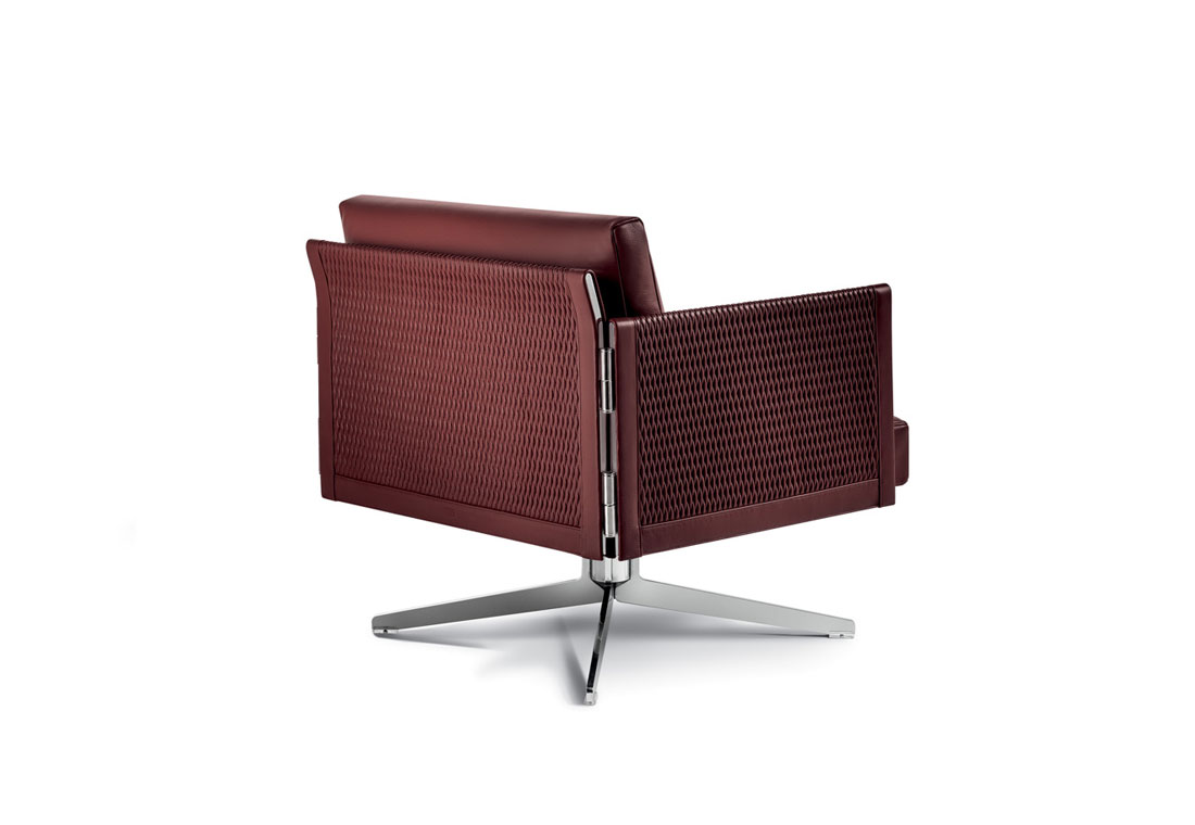 sillón Clayton Poltrona Frau