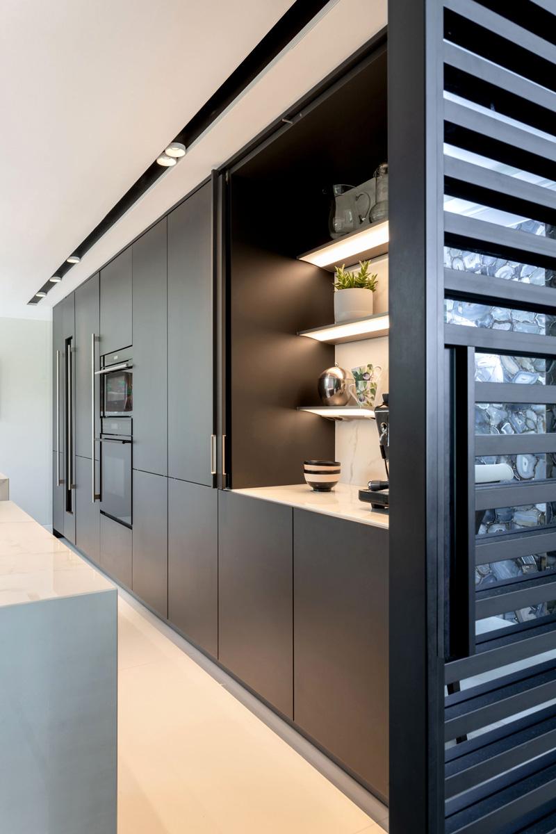 frentes de armario cocina Siematic Pure