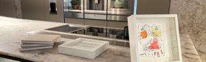 exposición arquitecto Mariano Martin en Nueva York ICONNO