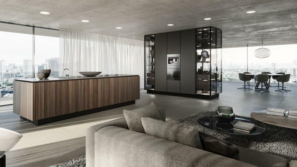 home hall kitchen siematic winner german design award