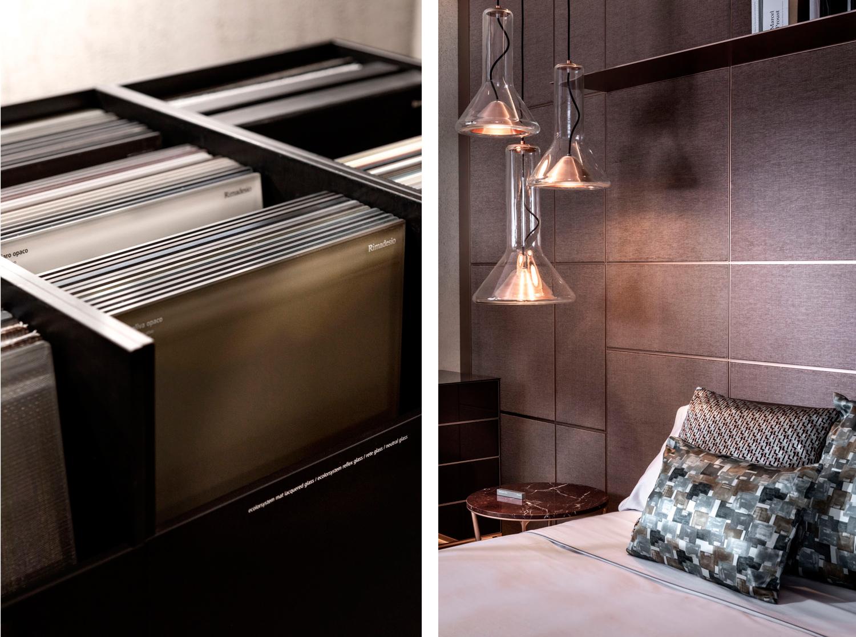 proyectos de interiorismo y mobiliario de diseño ICONNO Madrid
