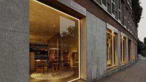 Rimadesio, Milan Design Week