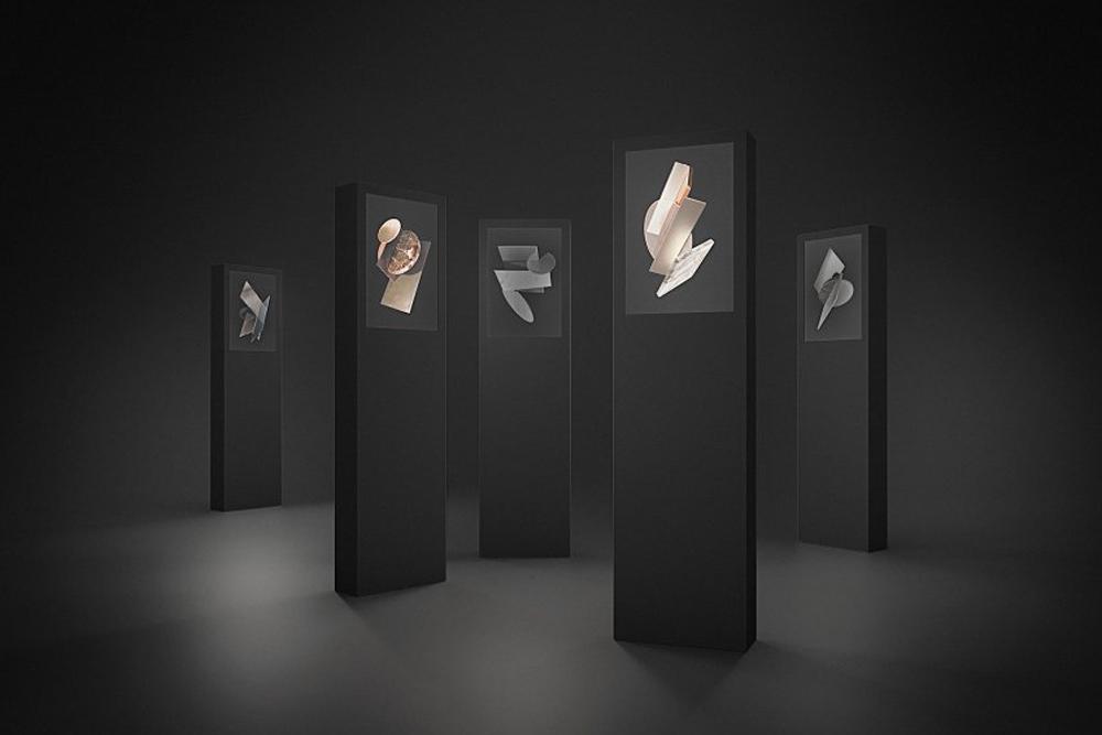 Rimadesio, Stories and Matters. Salone del Mobile de Milan