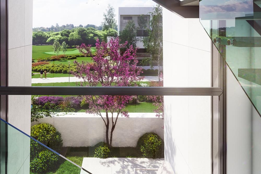 Sky Villas, La Finca. ICONNO exclusividad