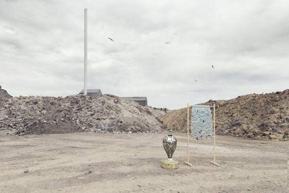 Kunstakademiets Designskole Bornholm 2019