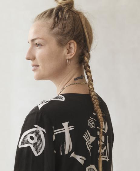 Kunstakademiets Designskole Bornholm 2018 – Catalogue Portraits
