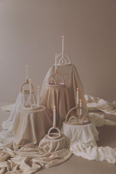 Linea Klaaborg – Ceramics