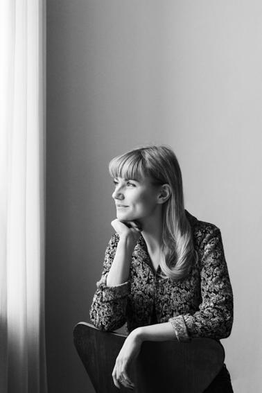 Anna Kirstine Borg