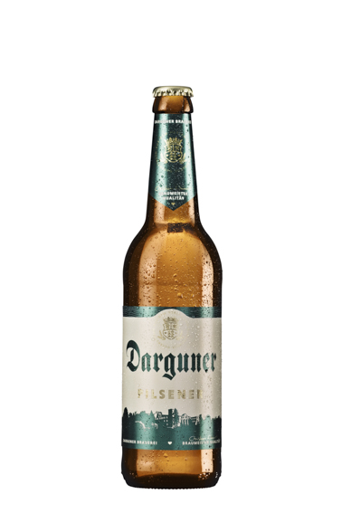 Harboe Bryggeri – Darguner
