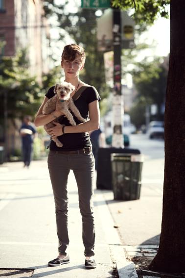 NYC dog