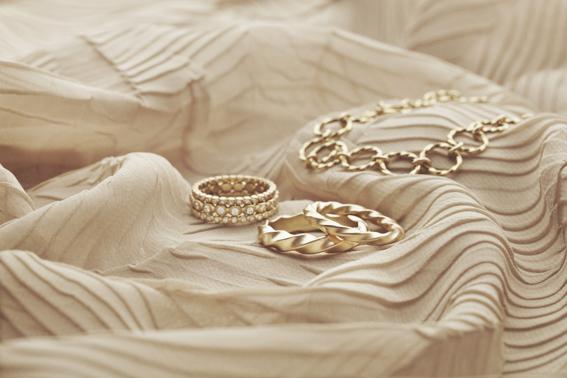 Camilla Brockenhuus-Schack Jewellery