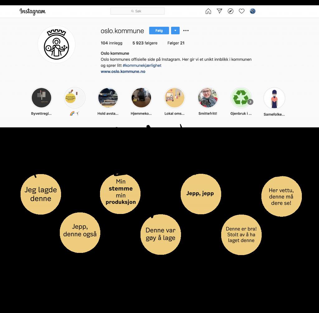 OSlo instagram Ida karoline