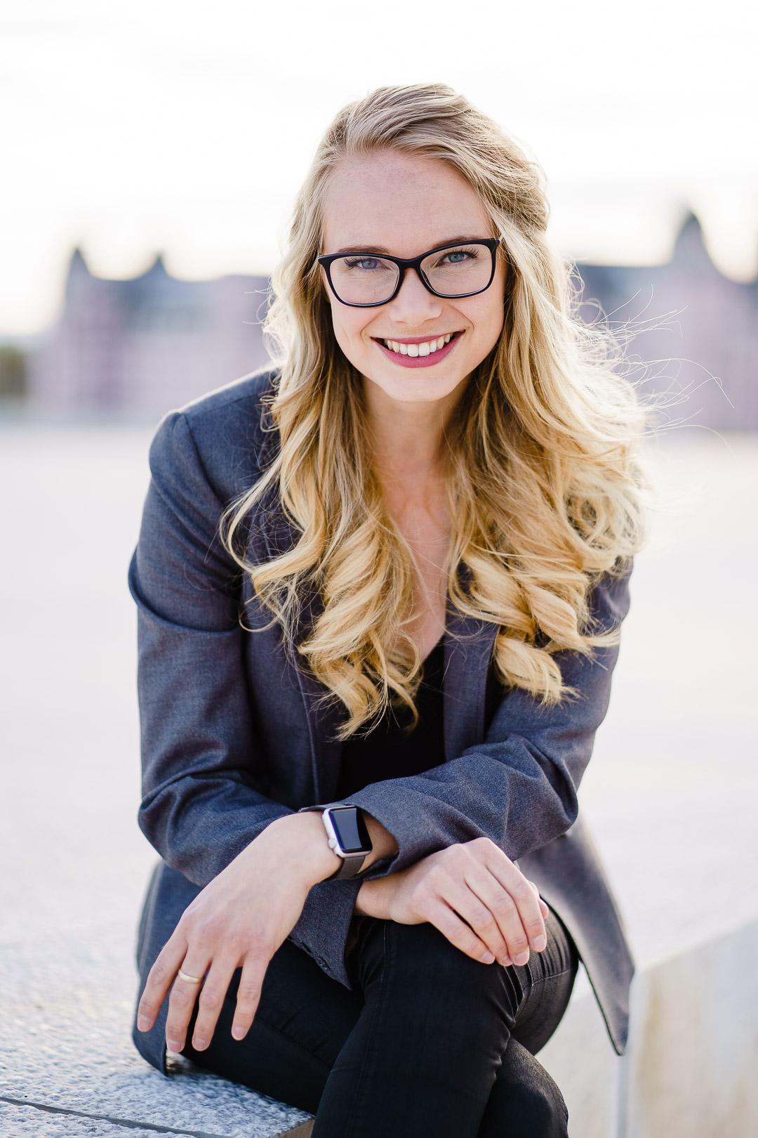 Ida Karoline Thomsen