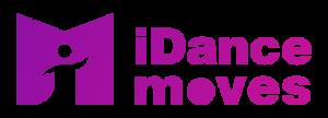 iDance moves logo
