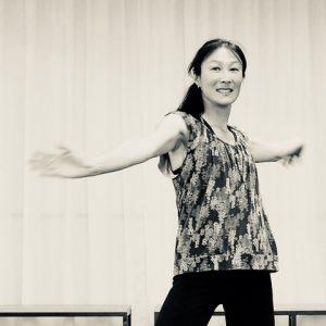 Tomoko Stalpers-Kato